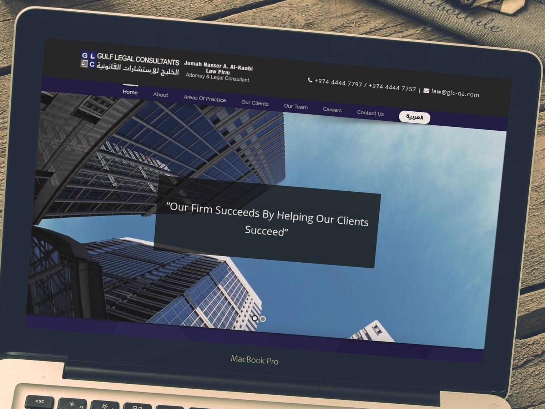 GLC Website