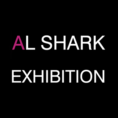 Al Shark Exhibition Furniture Qatar Logo