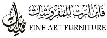 Fine Art Furniture Logo Qatar