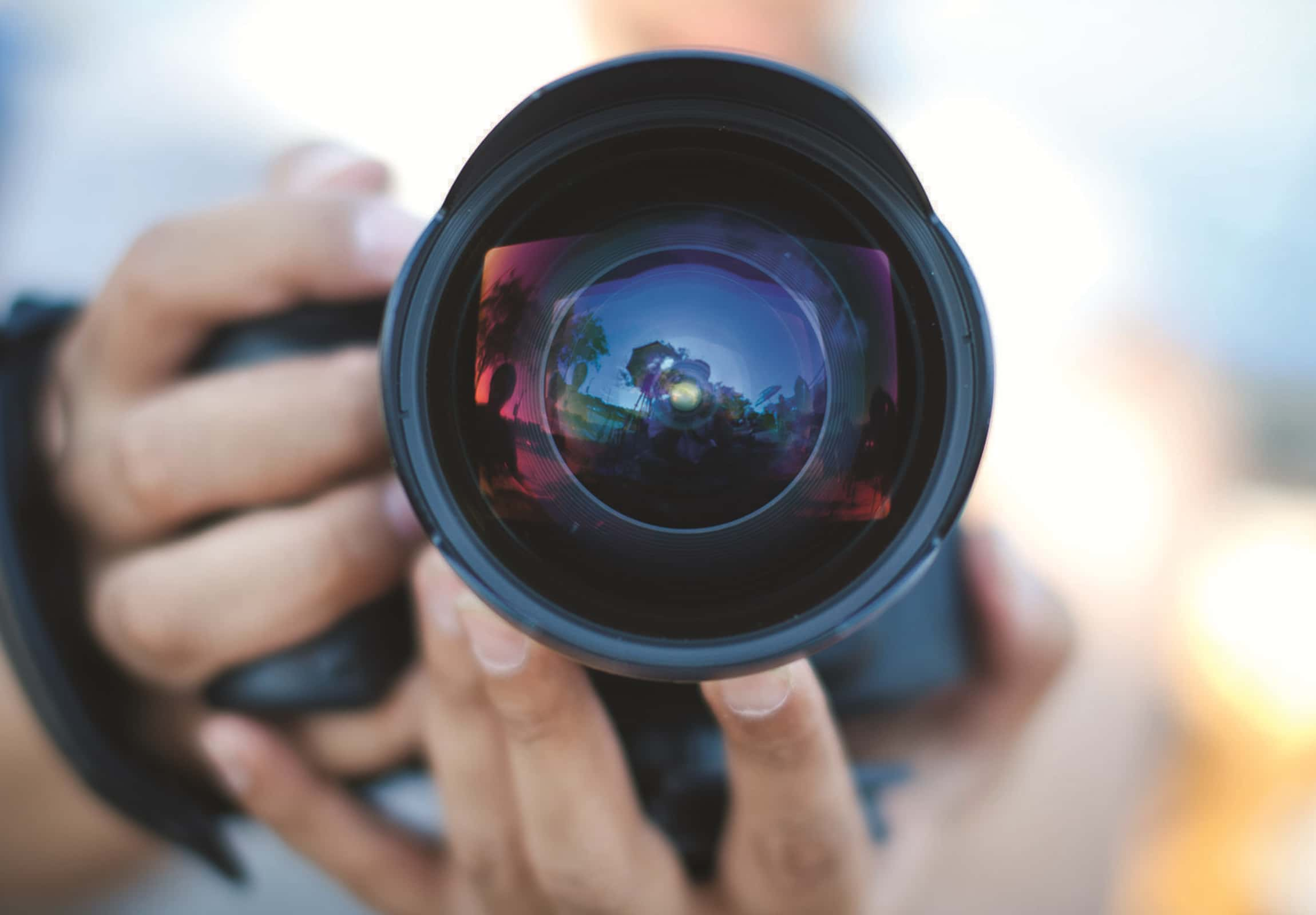 DataLine- Photography Company in Qatar