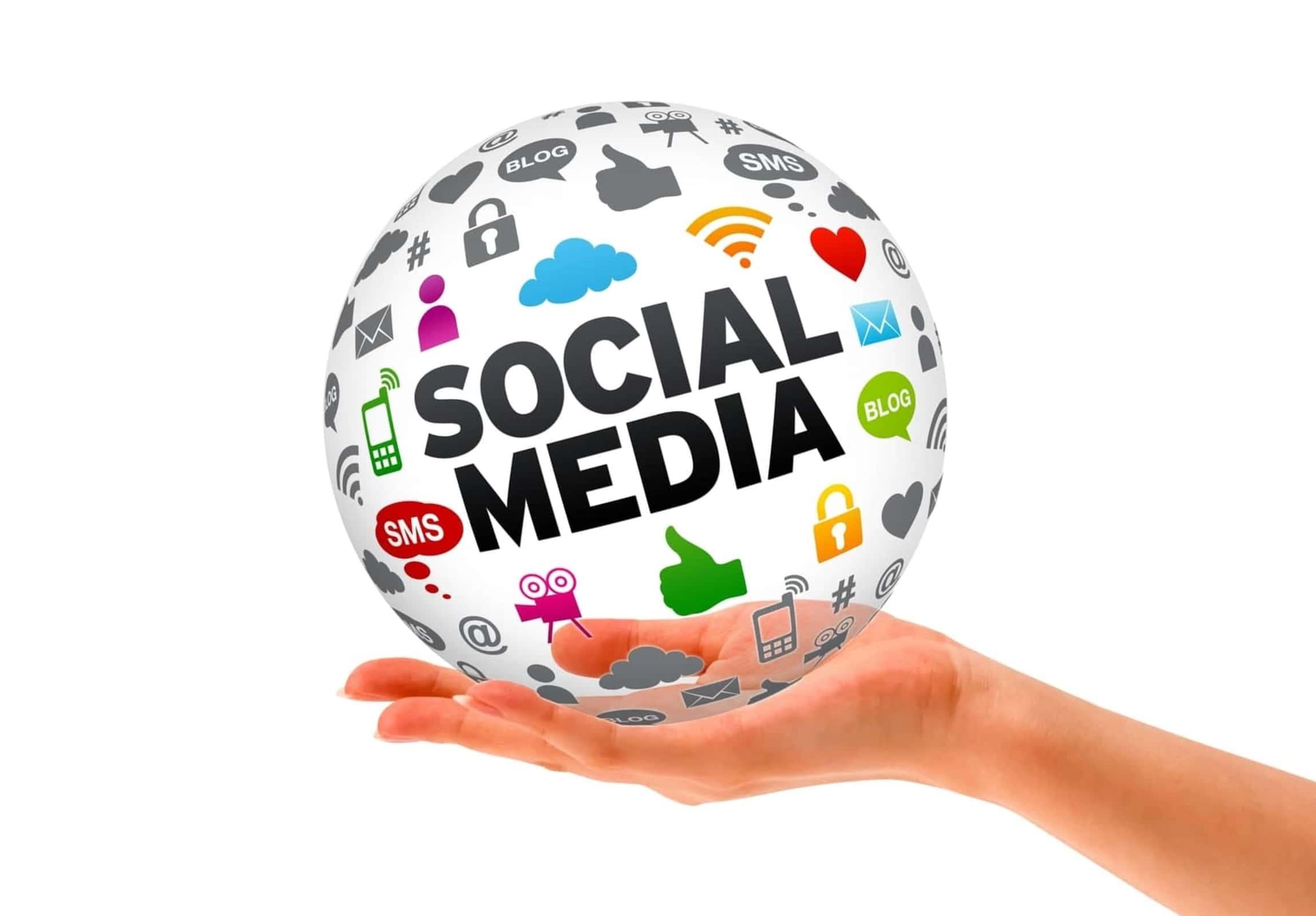 DataLine- Social Media Marketing Company in Qatar